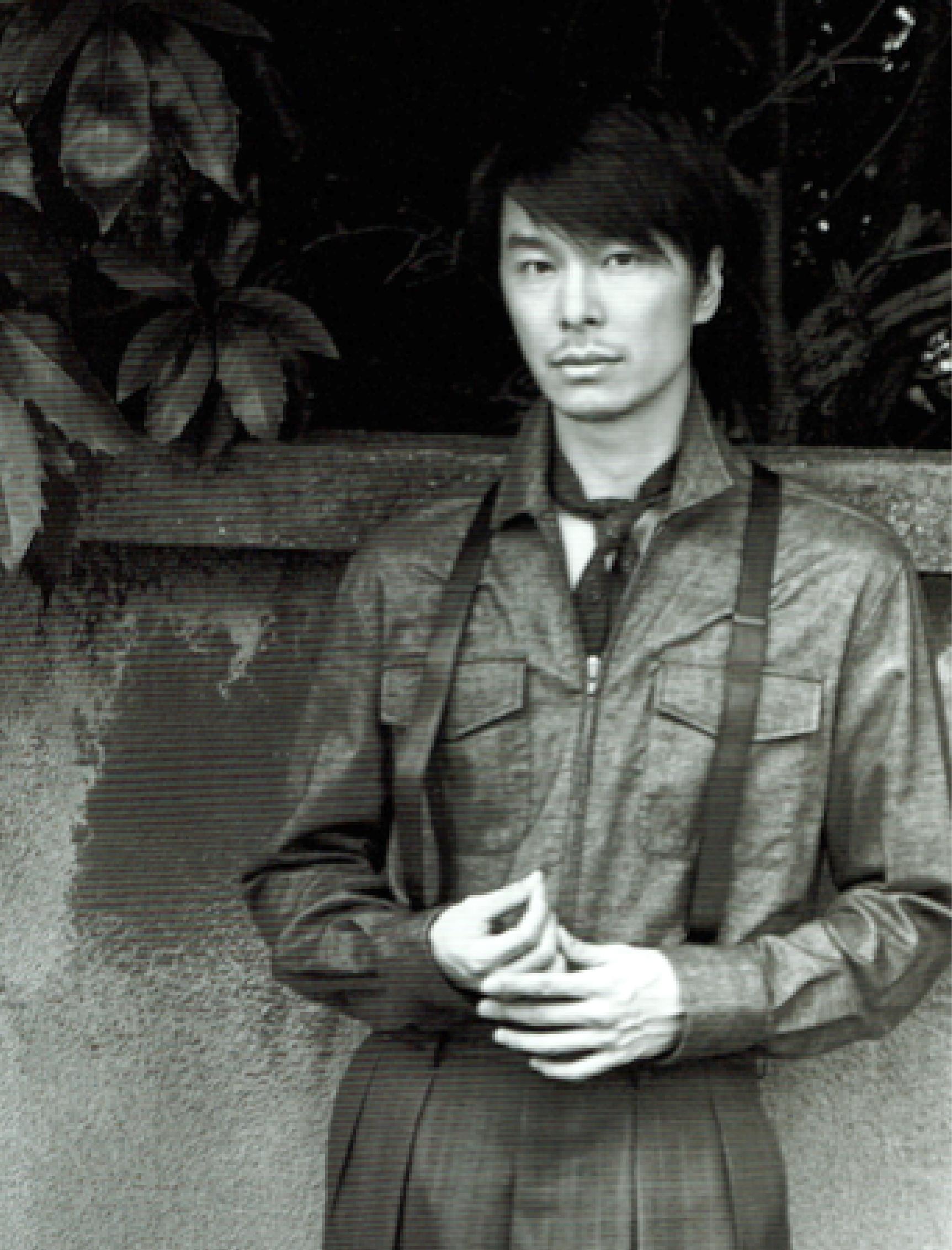 長谷川博己さん