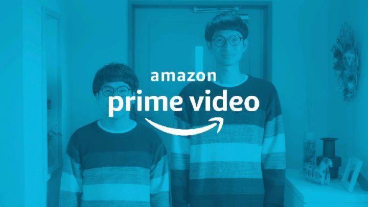 Amazon Prime Video TVCM